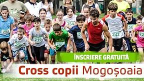 NoStress MiniCross - Mogosoaia ~ 2016