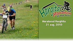 Harghita Maraton 2010