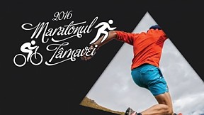 Maratonul Tarnavei ~ 2016