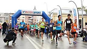 Semimaratonul Comunitatii Bacau ~ 2016