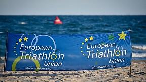 Olimp ETU Balkan Triathlon Championships ~ 2016
