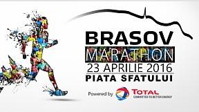 Marathon Brasov ~ 2016