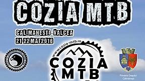 Cozia MTB ~ 2016