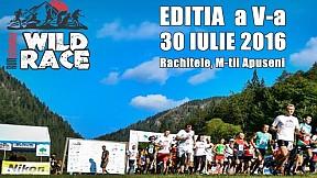 Runsilvania Wild Race ~ 2016