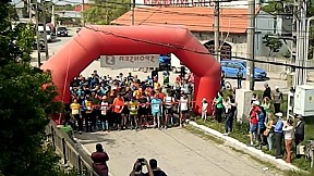 Maraton Macin ~ 2016