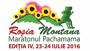 Maratonul Rosia Montana ~ 2016
