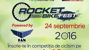 Rocket Bike Fest ~ 2016