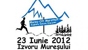 Mures-Olt Marathon ~ 2012