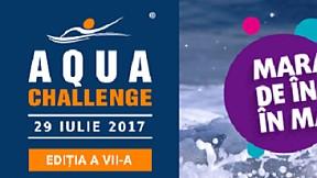 Aqua Challenge ~ 2017