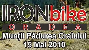 Iron Bike Oradea ~ 2010