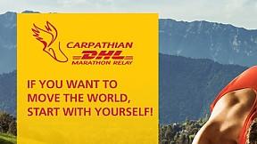 Maratonul DHL Stafeta Carpatilor ~ 2017