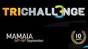 TriChallenge Mamaia ~ 2018
