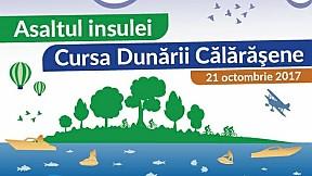 Cursa Dunarii Calarasene ~ 2017