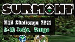 Surmont MTB Challenge ~ 2011