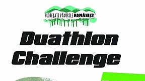 Sibiu Duathlon Challenge ~ 2016