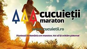 Cucuietii Maraton ~ 2016