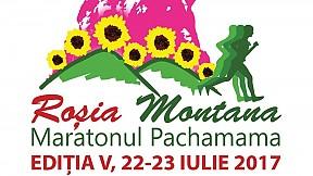 Maratonul Rosia Montana ~ 2017