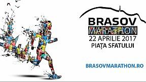 Marathon Brasov ~ 2017