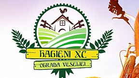 Hagieni XC – Ograda Veseliei ~ 2017