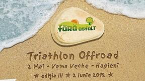 Triatlon Fara Asfalt ~ 2012