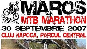 Maros Bike Marathon ~ 2007